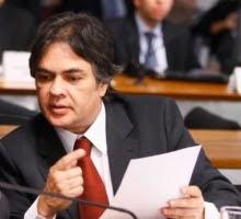 Iniciativa é do Senador Cássio Cunha Lima