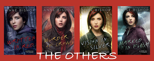 The Others Series by Anne Bishop at Feed Your Fiction Addiction