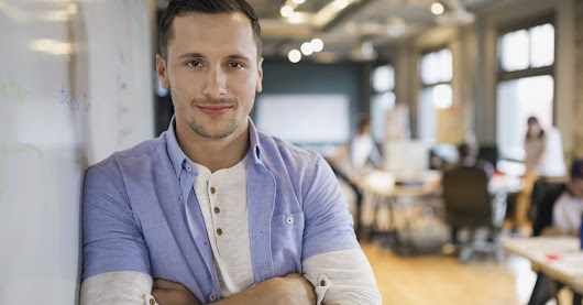 Millennial entrepreneurs driven by purpose as much as profits
