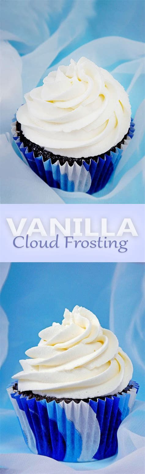 The Best Vanilla Frosting Ever. This is the ultimate