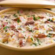 A CitroBio Favorite Recipe: Bacon Corn Chowder with Scallops