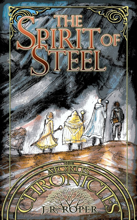 The Spirit of Steel is a Foreword Reviews' 2015 INDIEFAB Book of the Year Award Finalist