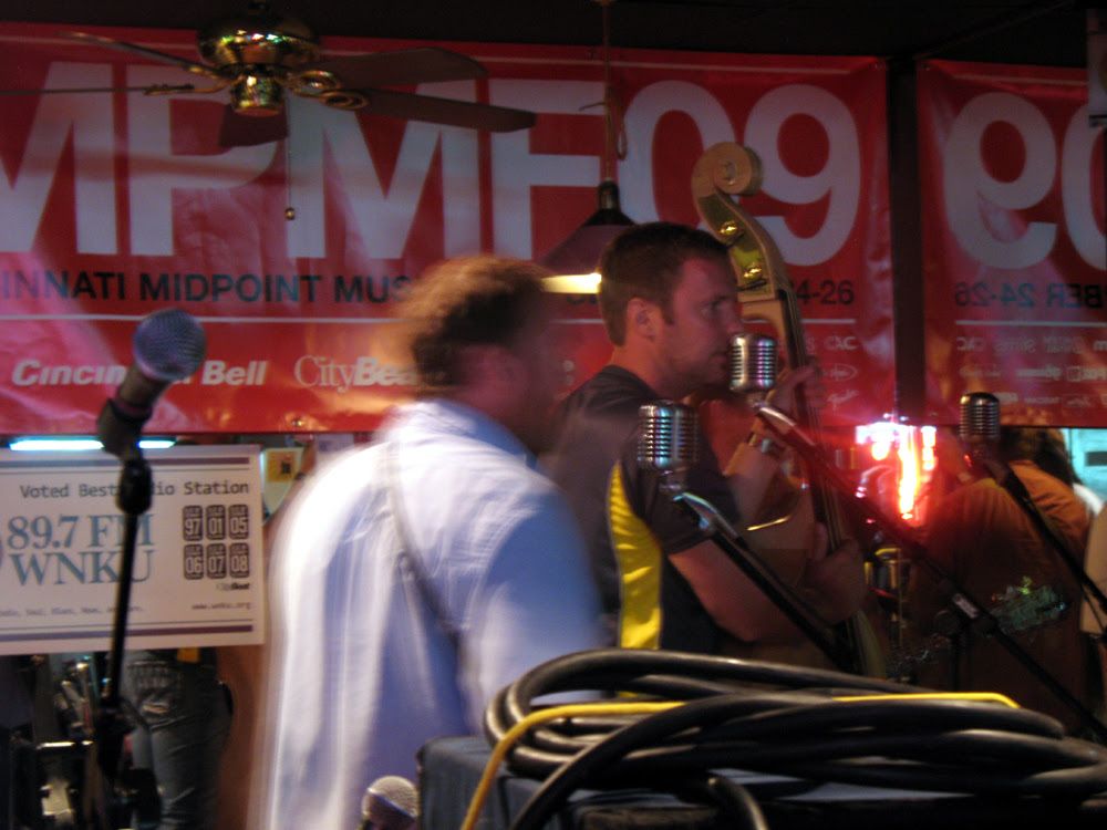 MPMF DAY1 2009