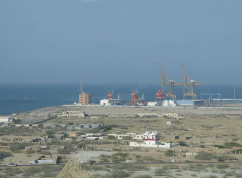 Gwadar Port Ready to Become the Next Revolutionary Port in Asia