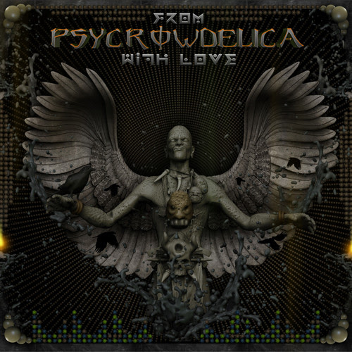 From Psycrowdelica With Love - Preview 03