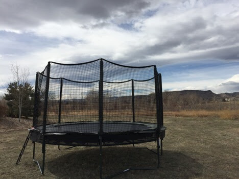Tips for Keeping Your Trampoline in Great Shape | Backyard Playground Sets