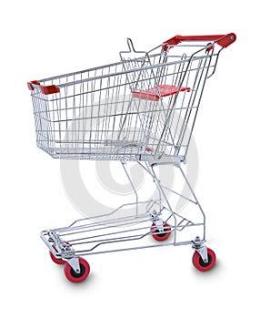 Shopping Cart Trolly