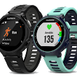 Win 1 of 2 Garmin Forerunner 735XT Running Watches!