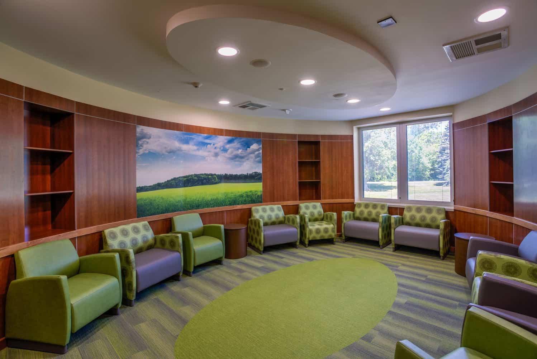 Van Andel Center Expansion   BWBR
