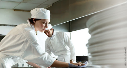The Basics of Sanitation for Any Food Facility - Food Quality & Safety
