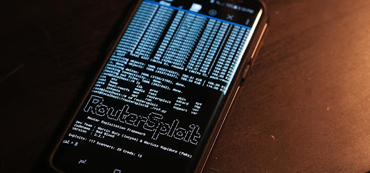 How To: Exploit Routers on an Unrooted Android Phone