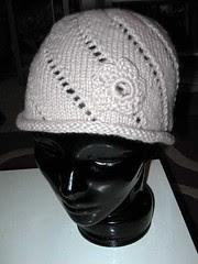 Marnie MacLean's Nautilus Hat