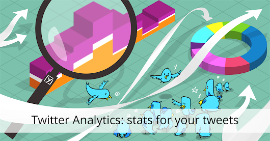 Twitter Analytics: stats for your tweets • Yoast
