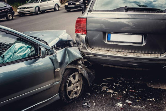 Why You Should Always See a Doctor After a Car Crash | Wagner & Wagner Attorneys at Law