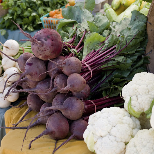 The 5 Healthiest Winter Vegetables and Fruits