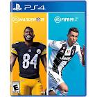 Madden NFL 19/FIFA 19 Bundle [PS4 Game]