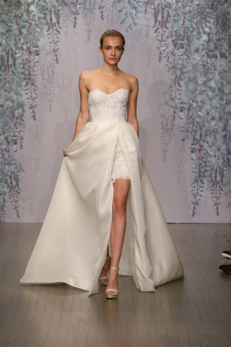"Check Out These Amazing ""Convertible"" Wedding Dresses!"