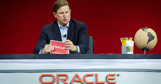 Department of Labor accuses Oracle of discrimination