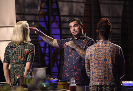 MasterChef 2017 Live Recap: Week 2 – Who Made The Top 20 Home Cooks?