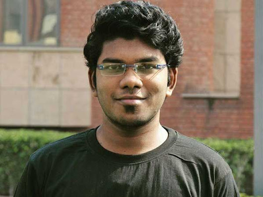 Kerala youth enters Google's Hall of fame for discovering bug in password - Oneindia