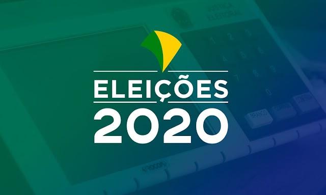 Eleições Municipais: Confira a apuração de votos das eleições de Marcelino Vieira