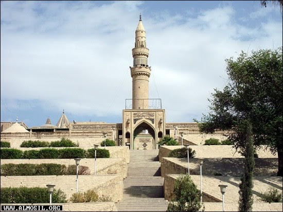 Mosque of the Prophet Younis