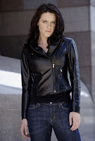 Your new Bionic Woman Michelle Ryan