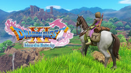 Square Enix: Dragon Quest XI Switch Needs Many Things Worked Out, Can't Say More Now | My Nintendo News