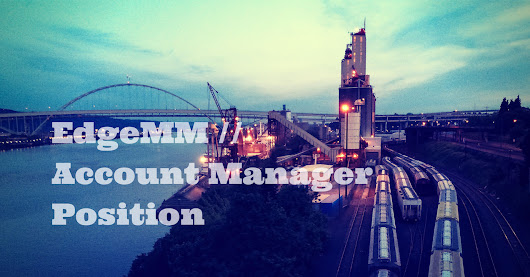Account Manager Job Posting | Edge Multimedia