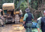Ipaam aplica mais de R$ 600 mil em multas durante operação no AM