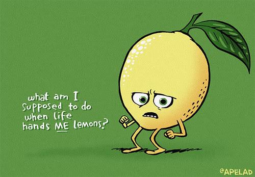 existential citrus by Ape Lad