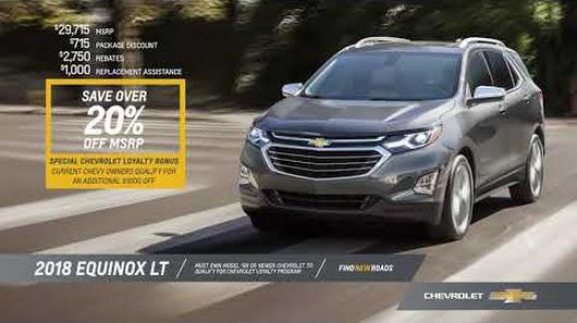 Bayway Chevrolet Google