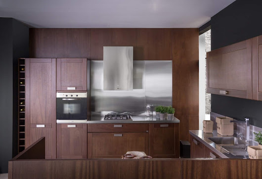 Modular Kitchen - Foscari Interiors