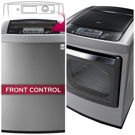 Life's Good: Enter to #Win a New Washer & Dryer {$ 2,000 value!} - The SITS Girls