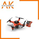 Swellpro Waterproof GPS RC Drone Fishing toy Brushless 4K camera freeshipping - GreatEagleInc