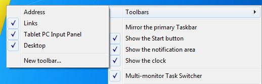Windows 7 Dual Monitor Taskbar: How to Extend Windows 7 ...