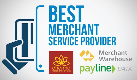 Merchant Services: Who's The Best For Small Business?