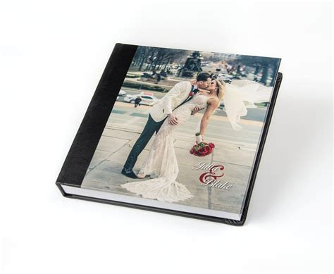 Professional Photo Albums   Photo Albums Direct