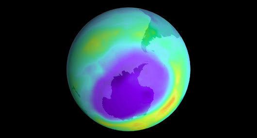 Ozone layer under threat again as mysterious Asian source begins making CFCs