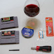 How to Replace an SNES Cartridge's Save Game Battery | Motherboard