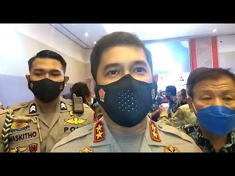 Kapolda Sulsel Irjen Pol Merdisyam Berharap Awak Media  di Sulawesi Selatan Semakin Berkualitas