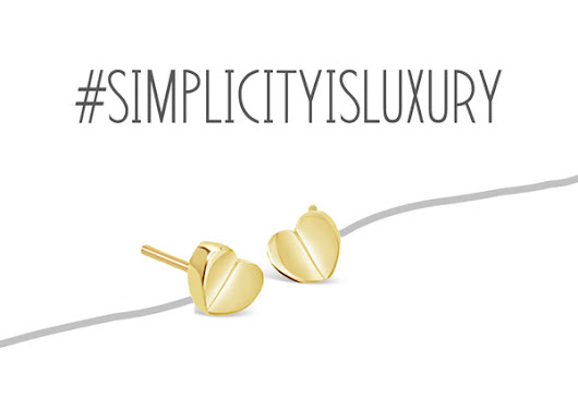 Simplicity Is Luxury
