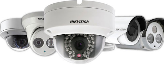 CCTV Sytems | Domestic and Commercial Security by SAFE