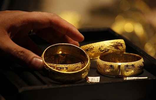 China's Demand to Bolster Gold Prices in 2014, Say Analysts