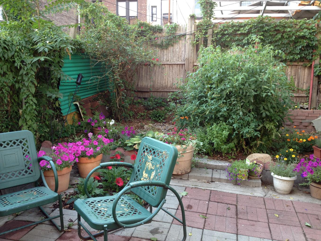 Backyard Landscaping Ideas Backyards