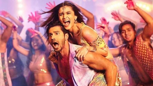 Badrinath Ki Dulhania Film Review - A Joyful Movie That Refrains From Being Preachy - Film Comments