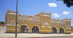 Estação da RFFSA, Desativada e hoje Centro Cultural em Crato