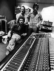 Hendrix's Electric Lady Studios Turns 40 - NYTimes.com