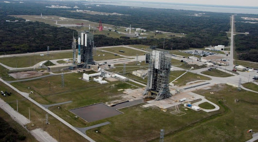 Moon Express Takes Over Delta 2 Rocket Launch Site in Cape Canaveral