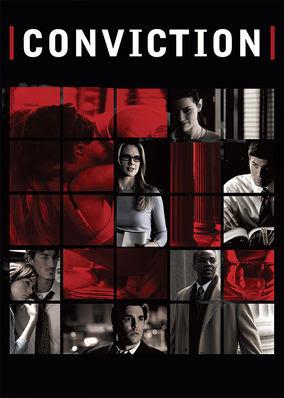 Conviction - Season 1